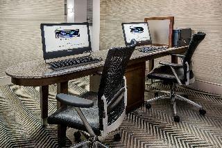 Homewood Suites By Hilton Phoenix - Metro Center
