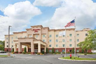 Hampton Inn Kingston