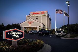 Hampton Inn Christiansburg/Blacksburg, 380 Arbor Drive,