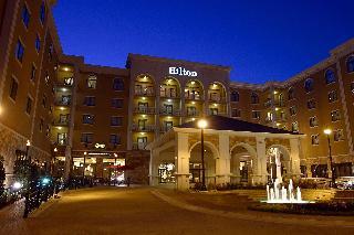 Hilton Dallas/southlake Town Square