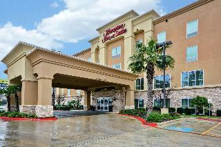 Hampton Inn & Suites San Antonio/northeast I - 35