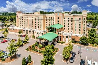 Embassy Suites Atlanta Kennesaw Town Center