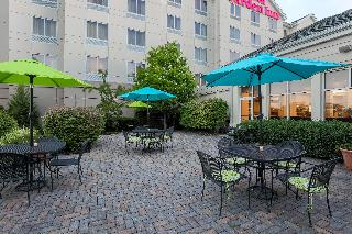 Hilton Garden Inn Nanuet, New York Area - Ny