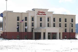 Book Hampton Inn and Suites Wilder Cincinnati - image 0