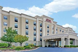 Hampton Inn & Suites Wilkes - Barre/scranton, Pa