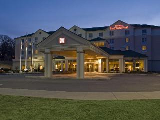Hilton Garden Inn Huntsville…, Boulevard South Southwest,301