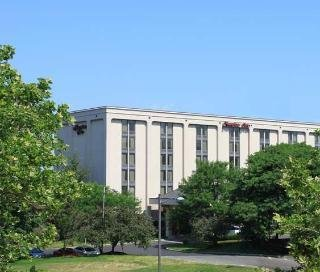 Hampton Inn Secaucus ( Meadowlands Area )