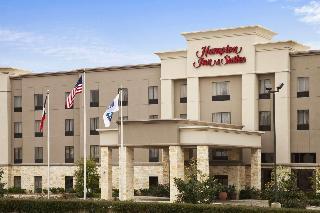 Hampton Inn & Suites Conroe