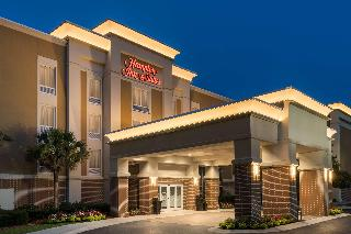 Hampton Inn & Suites Bluffton Sun City