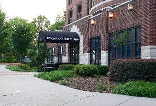 Book Homewood Suites by Hilton Davidson Charlotte - image 3