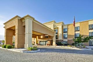 Hampton Inn & Suites…, 251 South Wilmot Road,