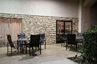Hampton Inn Los Angeles Santa Clarita