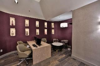 DoubleTree by Hilton Hotel Atlanta Alpharetta