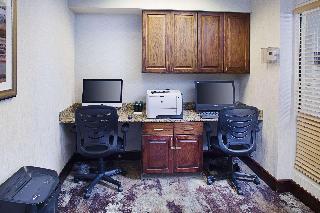 Homewood Suites By Hilton Cleveland Solon