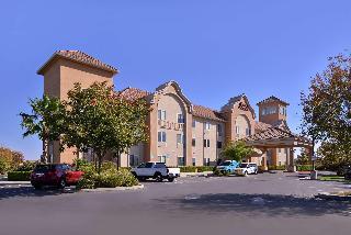 Hampton Inn & Suites Woodland Sacramento Area