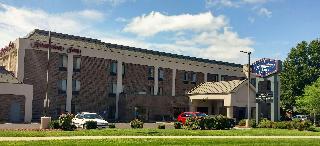 Book Hampton Inn Kansas City/Blue Springs Kansas City - image 0