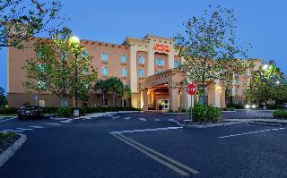 Hampton Inn & Suites Port Richey