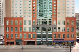 Embassy Suites Denver Downtown Convention Center