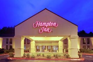 Hampton Inn Chester