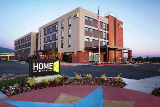 Home2 Suites by HiltonSalt Lake City/Layton, UT