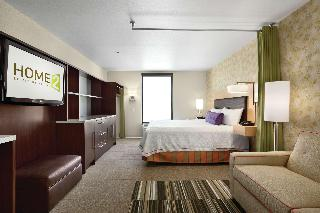 Home2 Suites By Hiltonsalt Lake City/layton, Ut