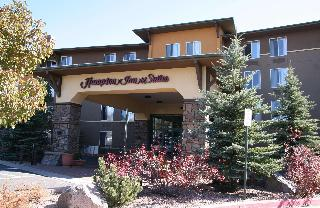 Hampton Inn & Suites Flagstaff