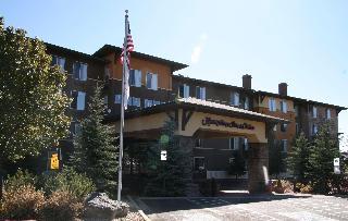 Hampton Inn & Suites Flagstaff
