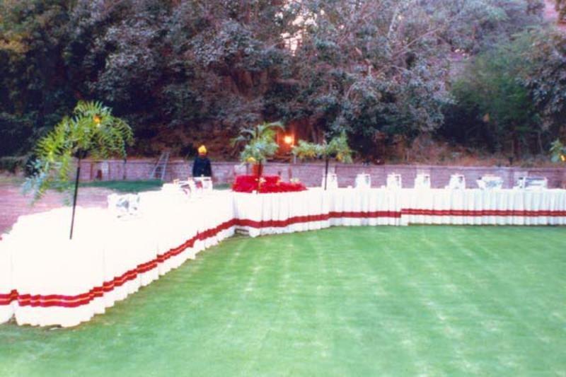 WH Bal Samand Garden…, Mandore Road, Rajasthan,