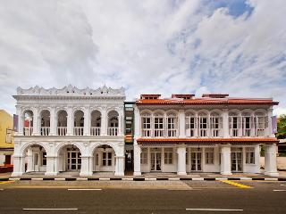 The Sultan Hotel - Generell