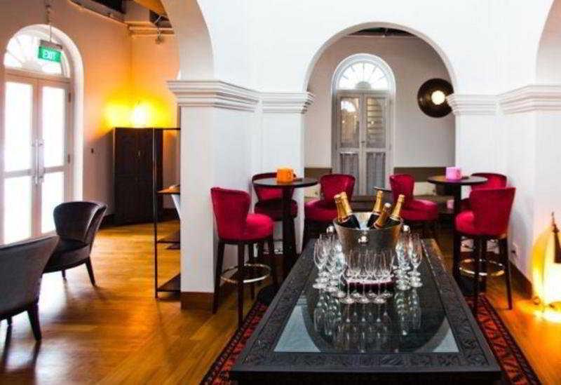 The Sultan Hotel - Bar