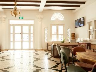 The Sultan Hotel - Diele