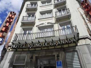 Reino de Granada