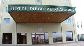 Diego de Almagro Punta Arenas - Generell