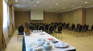 Diego de Almagro Punta Arenas - Konferenz