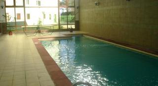 Diego de Almagro Punta Arenas - Pool