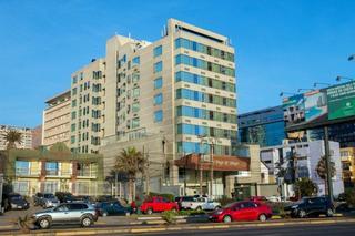 Hotel Diego De Almagro Costanera - Antofagasta - Generell