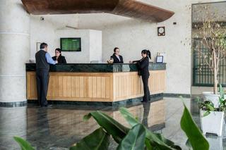 Hotel Diego De Almagro Costanera - Antofagasta - Diele
