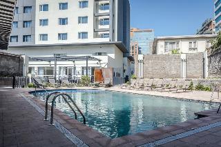 Hotel Diego De Almagro Costanera - Antofagasta - Pool