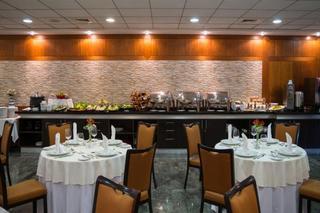 Hotel Diego De Almagro Costanera - Antofagasta - Restaurant