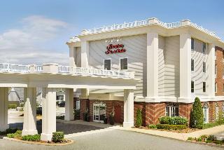Hampton Inn & Suites Newport Middletown