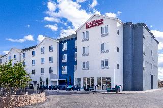 Hilton Garden Inn Albuquerque/journal Center