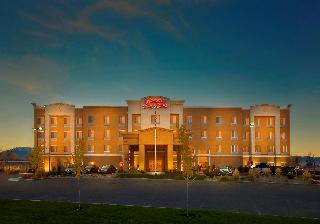 Hampton Inn & Suites…, 10599 Professional Circle,