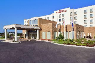 Hilton Garden Inn Lake…, 26225 North River Woods Boulevard,