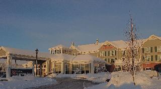 Hilton Garden Inn Freeport…, 5 Park Street,5
