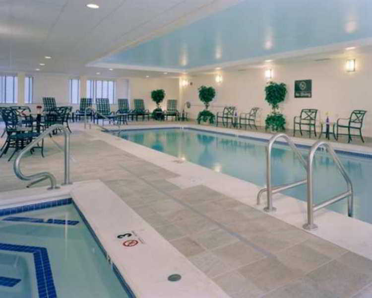 Hampton Inn Boston - Norwood