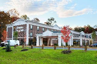Foto de Hampton Inn and Suites Hartford Farmington
