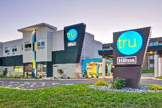 Tru By Hilton Syracuse…, 417 7th North Street,