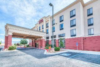 Hampton Inn & Suites Las Cruces I - 25