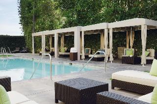 DoubleTree by Hilton Hotel Monrovia Pasadena