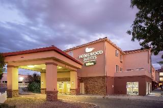 Homewood Suites By Hilton Albuquerque - Journal